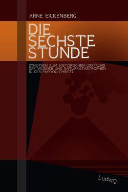 Die sechste Stunde – Synopsen zum historischen Ursprung der Wunder und Naturkatastrophen in der Passion Christi von Eickenberg,  Arne