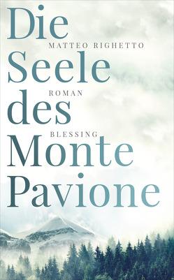 Die Seele des Monte Pavione von Genzler,  Bruno, Righetto,  Matteo