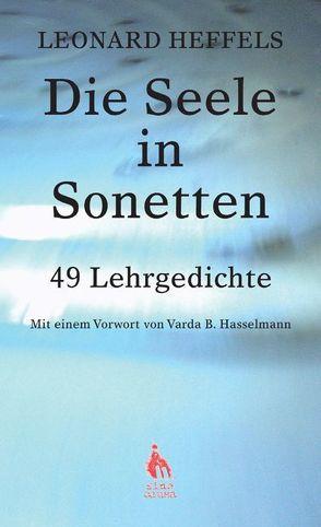 Die Seele in Sonetten von Hasselmann,  Varda, Heffels,  Leonard