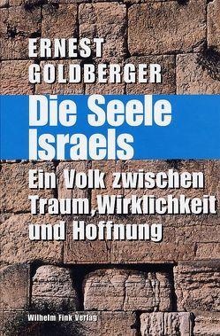 Die Seele Israels von Goldberger,  Ernest