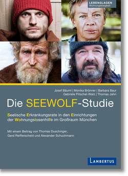 Die SEEWOLF-Studie von Bäuml,  Josef, Baur,  Barbara, Brönner,  Monika, Jahn,  Thomas, Pitschel-Walz,  Gabriele