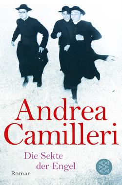 Die Sekte der Engel von Camilleri,  Andrea, Kopetzki,  Annette