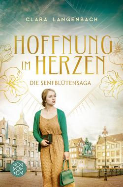 Die Senfblütensaga – Hoffnung im Herzen von Langenbach,  Clara