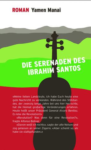 Die Serenaden des Ibrahim Santos von Manai,  Yamen