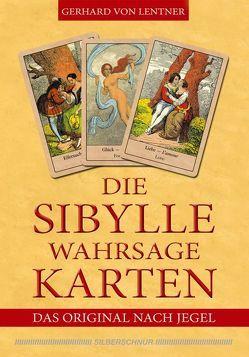 Die Sibylle-Wahrsagekarten von Lentner,  Gerhard von