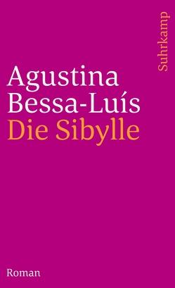Die Sibylle von Bessa-Luís,  Agustina, Lind,  Georg Rudolf