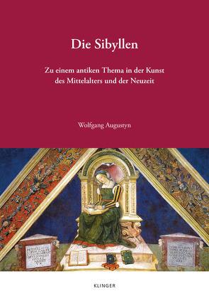 Die Sibyllen von Augustyn,  Wolfgang