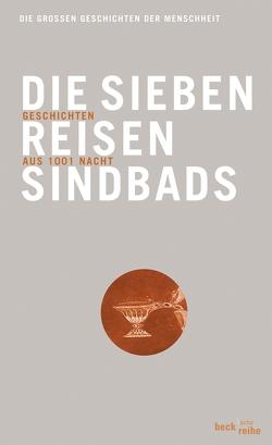Die sieben Reisen Sindbads von Henning,  Max, Marzolph,  Ulrich
