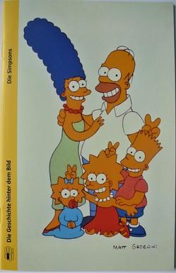 Die Simpsons von Hünemörder,  Markus