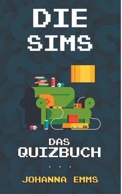 Die Sims von Emms,  Johanna