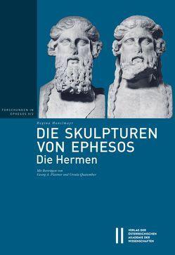 Die Skulpturen von Ephesos von Hanslmayr,  Regina