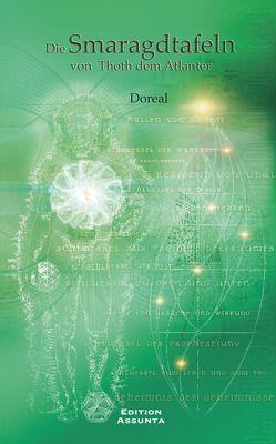 Die Smaragdtafeln von Thoth dem Atlanter von Doreal