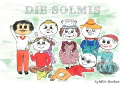 Die Solmis von Becker,  Sybille
