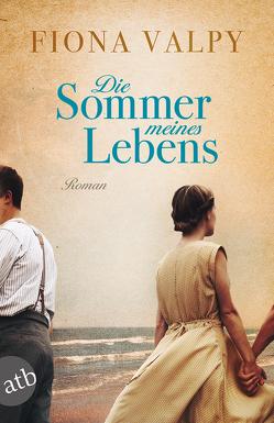 Die Sommer meines Lebens von Rahn,  Marie, Valpy,  Fiona