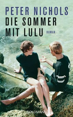 Die Sommer mit Lulu von Merkel,  Dorothee, Nichols,  Peter