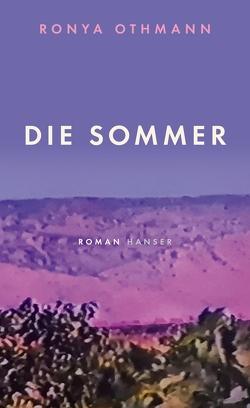 Die Sommer von Othmann,  Ronya