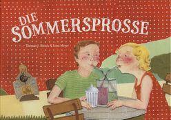 Die Sommersprosse von Hauck,  Thomas J, Meyer,  Lena