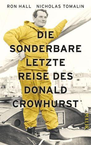 Die sonderbare letzte Reise des Donald Crowhurst von Hall,  Ron, Schaden,  Barbara, Tomalin,  Nicholas