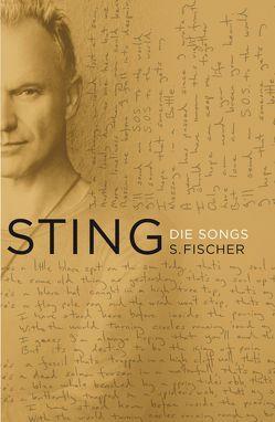 Die Songs von Allie,  Manfred, Sting