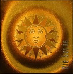 Die Sonne von Koch,  Tobias