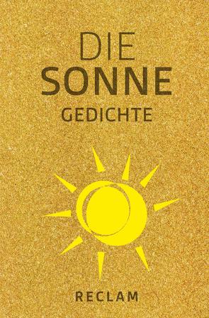 Die Sonne von Wüstner,  Andrea