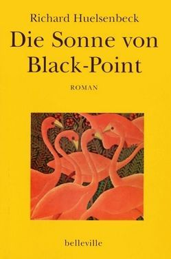 Die Sonne von Black-Point von Exner,  Lisbeth, Huelsenbeck,  Richard, Kapfer,  Herbert