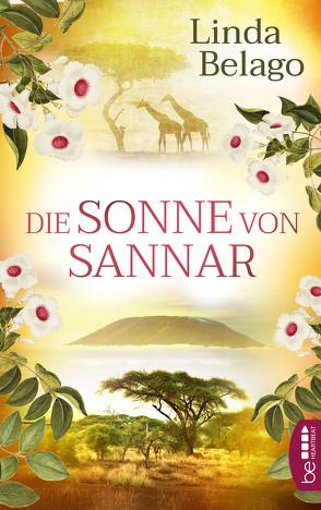 Die Sonne von Sannar von Belago,  Linda