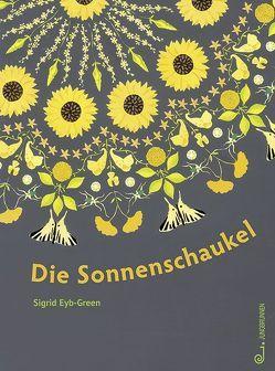 Die Sonnenschaukel von Eyb-Green,  Sigrid