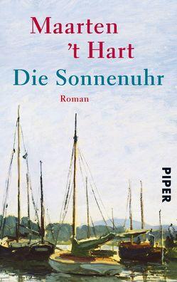 Die Sonnenuhr von Hart,  Maarten 't, Holberg,  Marianne
