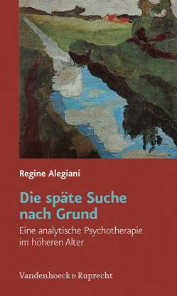 Die späte Suche nach Grund von Alegiani,  Regine