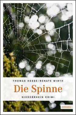 Die Spinne von Hesse,  Thomas, Wirth,  Renate