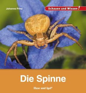 Die Spinne von Prinz,  Johanna