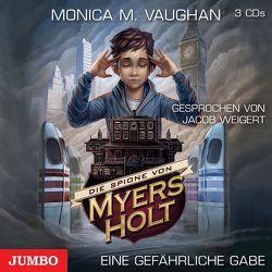 Die Spione von Myers Holt von Vaughan,  Monica Meira, Weigert,  Jacob