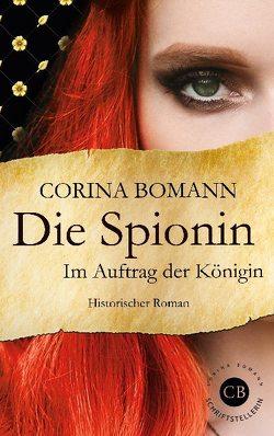 Die Spionin von Bomann,  Corina