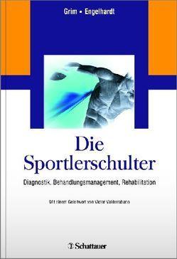 Die Sportlerschulter von Engelhardt,  Martin, Grim,  Casper