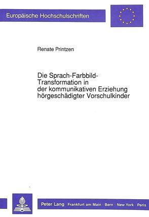Farbbild: Alle Bücher und Publikation zum Thema