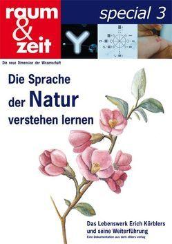 Die Sprache der Natur verstehen lernen von Ehlers,  Susanne