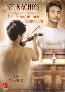 Die Sprache der Sehnsucht von Ahrens,  Susanne, Maxfield,  Z.A.