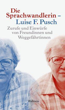 Die Sprachwandlerin – Luise F. Pusch