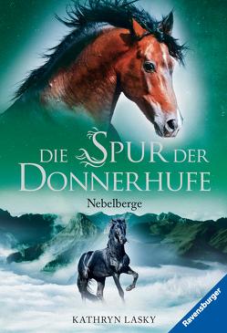 Die Spur der Donnerhufe, Band 3: Nebelberge von Khakdan,  Wahed, Lasky,  Kathryn, Wiemken,  Simone