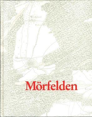 Die Stadt Mörfelden von Brehl,  Bernhard, Hoferichter,  Carl H