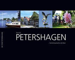 Die Stadt Petershagen