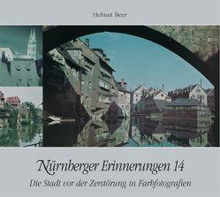 Die Stadt vor der Zerstörung in Farbfotografien von Beer,  Helmut