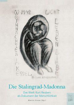 Die Stalingrad-Madonna von Kruse,  Martin