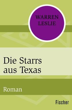Die Starrs aus Texas von Hermstein,  Rudolf, Leslie,  Warren