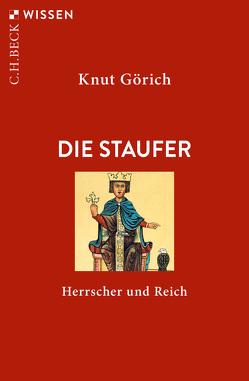 Die Staufer von Görich,  Knut