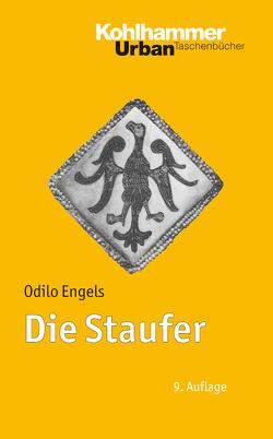Die Staufer von Engels,  Odilo