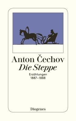 Die Steppe von Cechov,  Anton, Dick,  Gerhard, Knipper,  Ada, Schwarz,  Georg, Urban,  Peter