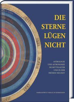 Die Sterne lügen nicht von Heitzmann,  Christian