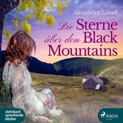 Die Sterne über den Black Mountains von Baus,  Hannah, Zöbeli,  Alexandra